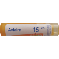 Boiron Aviaire 15 CH 4 g  - aviaire_15ch.png
