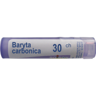 Boiron Baryta carbonica 30 CH 4 g  - baryta_carbonica_30ch.png