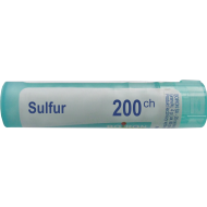 Boiron Sulfur 200 CH 4 g - sulfur_200ch.png